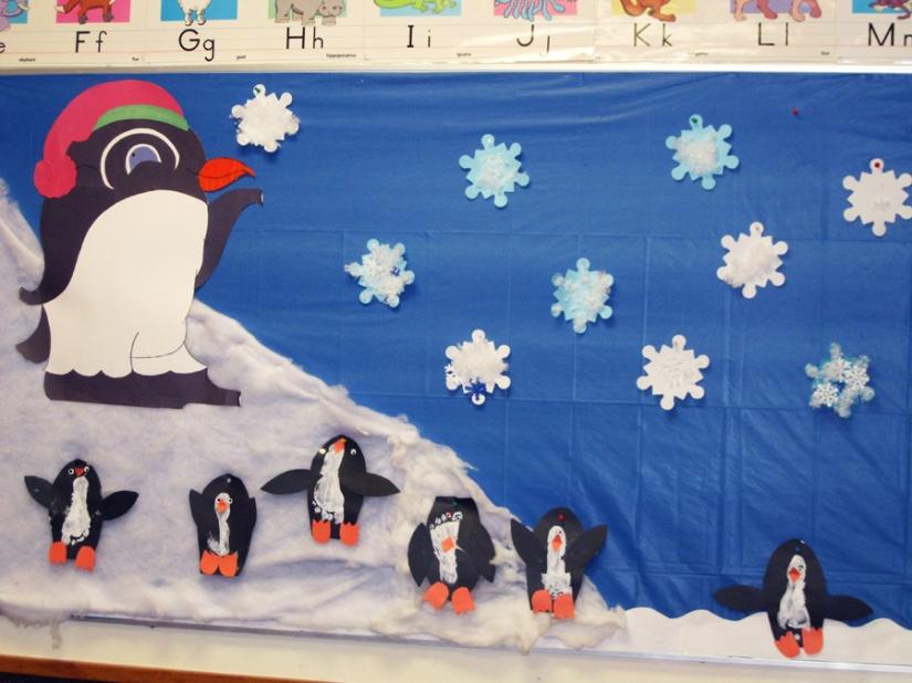 Penguin Art 2