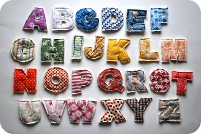 Alphabet Magnets5