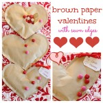 Simple-Brown-Paper-Valentines-with-Sewn-Edges